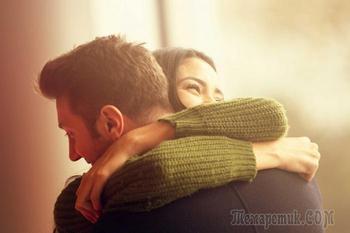 7 медицинских причин как можно чаще обниматься с близкими