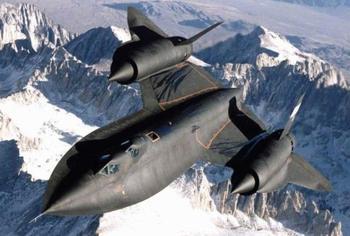10 самолетов, которые способны оглушить своей скоростью