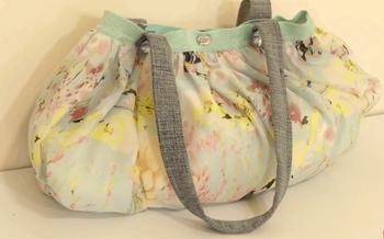 Повторное использование простой юбки