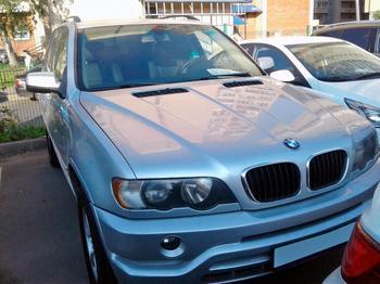 Дорогие мои старики: выбираем BMW X5 E53 за 600 тысяч