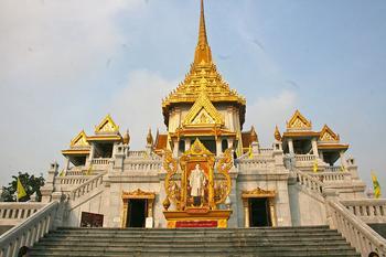 Что посмотреть в Бангкоке: 10 достопримечательностей столицы Таиланда