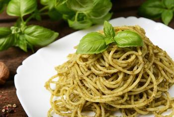 5 блюд итальянской кухни для фанатов здорового питания