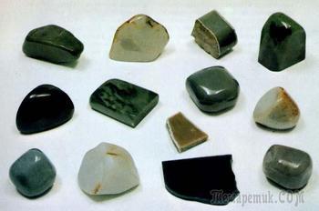 Нефрит-камень: свойства, кому подходит