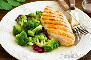 15 самых полезных сочетаний продуктов для укрепления здоровья
