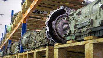 Заводское восстановление автоматических коробок: как это делается и сколько стоит