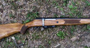Карабин для охоты и развлечений модели ТОЗ-106 (МЦ 20-04): удобство использования и гарантия качества