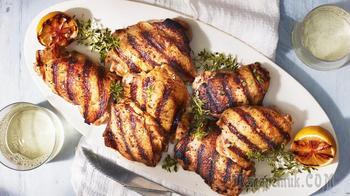 Теперь курицу не могу готовить иначе! Такой маринад для курицы вы точно не пробовали!