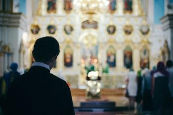 Почему мы должны слушать Церковь
