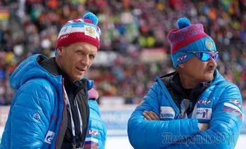 Тренер не нужен: что Драчев изменит в российском биатлоне