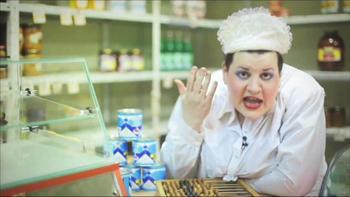 Что делать, если вы разбили товар в магазине