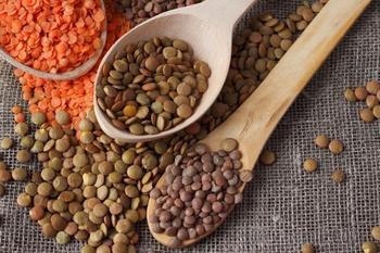 18 вариантов отличных перекусов, богатых белком