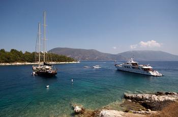 Маленькие города Греции: 14 райских мест, которые подарят вам незабываемый отдых