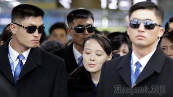 Новый лидер: чего добивается сестра Ким Чен Ына