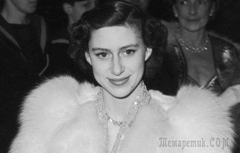 Превратности судьбы младшей сестры королевы Елизаветы II: Принцесса Маргарет