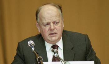 Шушкевич: Лукашенко превратит страну в «Белорусскую область» России