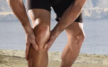Виды травм колена. Первая помощь и советы по реабилитации
