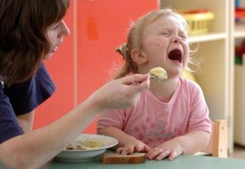 Про самую отвратительную еду из детства