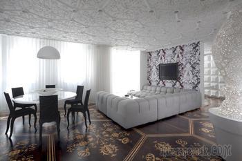 Королевские апартаменты в Амстердаме