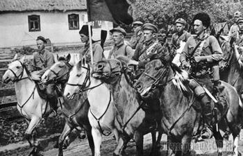 Феномен 1-ой конной армии, или Как буденовцы смогли победить в войне против всех