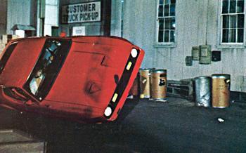 8 вечных мифов про машины, которые придумали киношники