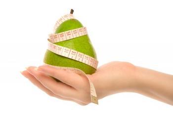 Особенности похудения для типа фигуры груши
