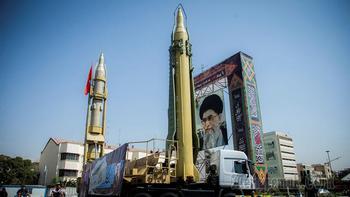 Ядерная сделка с Ираном. США дают задний ход