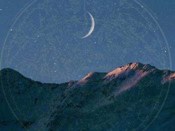 Что нужно делать на растущую Луну в октябре?