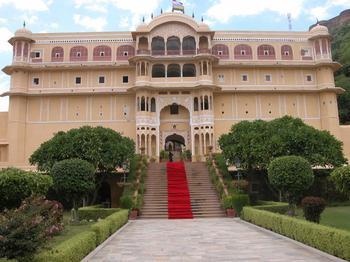 Дворец Индии Самоде