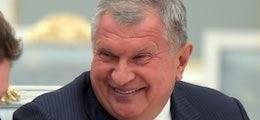 Долг «Роснефти» достиг 4,4 триллиона рублей