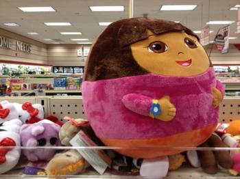 24 странные игрушки, к производителям которых у нас осталось слишком много вопросов