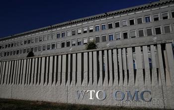 ВТО поддержала Россию в споре с ЕС о правомерности третьего энергопакета