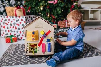 Подарки для детей на Новый год 2019 по знаку Зодиака