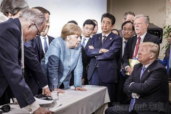 «На приставных стульчиках»: сенатор рассказал об участии РФ в G7