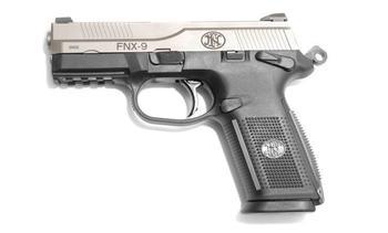 Топ-10 лучших 9 мм пистолетов в мире