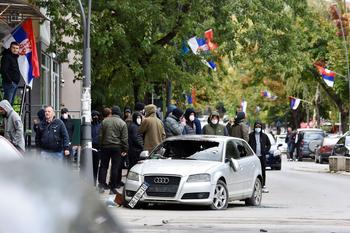 «Косово хочет любым способом напомнить о себе»: почему в Сербии снова неспокойно