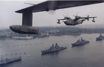 7самых мощных кораблей ВМФРоссии