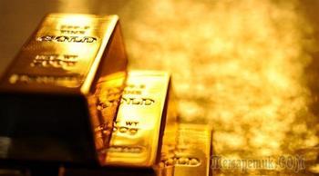 Под крылом Америки: Канада распродала золото и стоит на пороге дефолта