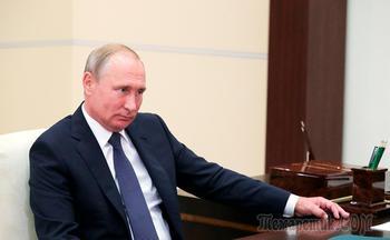 Кандидаты Путина: генералы пошли в губернаторы