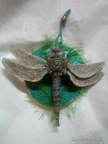 Мои работы в технике грунтованный текстиль
