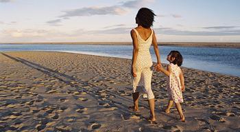 Личная жизнь одиноких матерей
