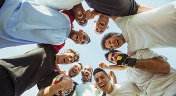 9 типов мужчин, которые просто не созданы для брака