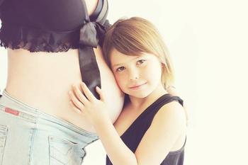 Как понять, что ребенок готов к появлению младшего братика или сестрички