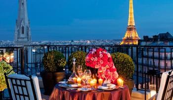 Романтичные города Европы — ТОП 10