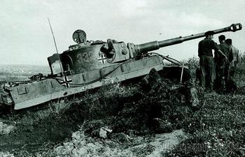 «Забуксовали»: почему передовая немецкая техника оказалась не готова биться на Восточном фронте
