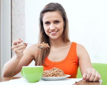 Гречневая диета. Худеем с умом и пользой для тела