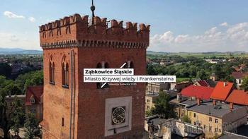 В гостях у Франкенштейна, Пасха в немецком прибольничном костёле, Кривая башня и замки барона Мюнххаузена. Вторая маёвка во времена Пандемии, продолжение.