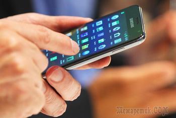 Раскрыта суть нового «налога» на смартфоны