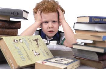 Как побороть лень ребенка после каникул