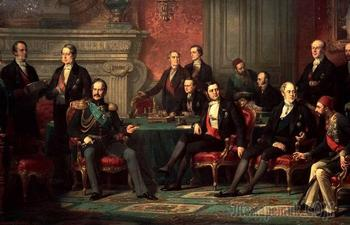 Как царские дипломаты доводили Россию до войн, и Кто исправлял эти ошибки