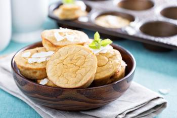 10 самых вкусных кексов, которые стоит приготовить хотя бы раз